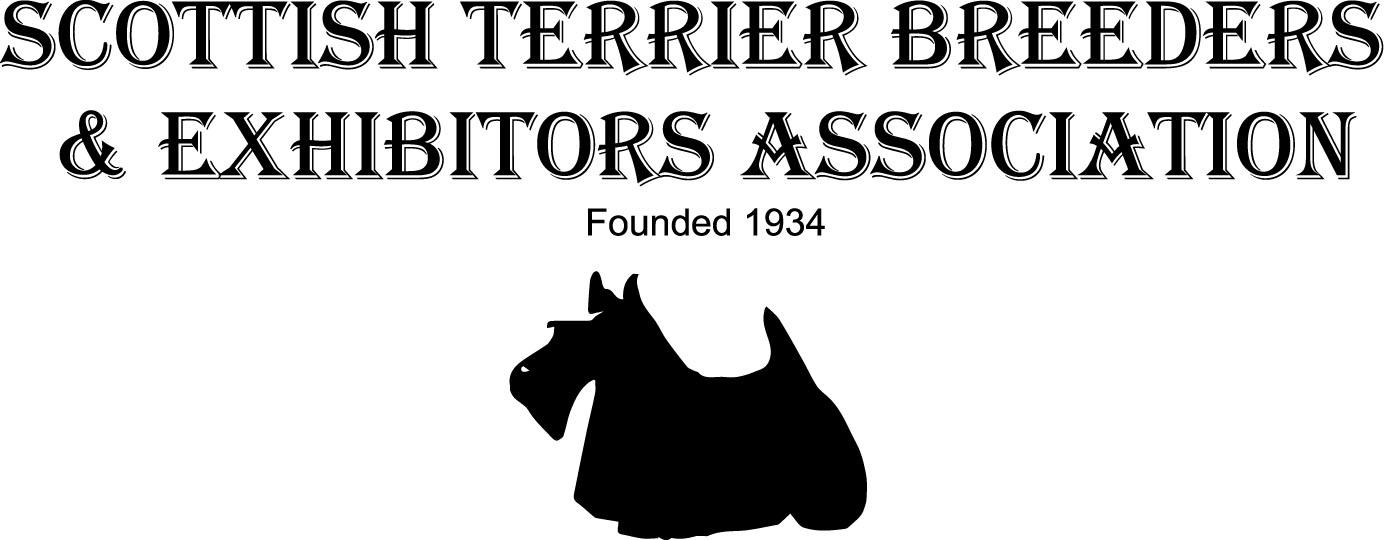 SCOTTISH TERRIER BREEDERS & EXHIBITORS ASSOCIATION