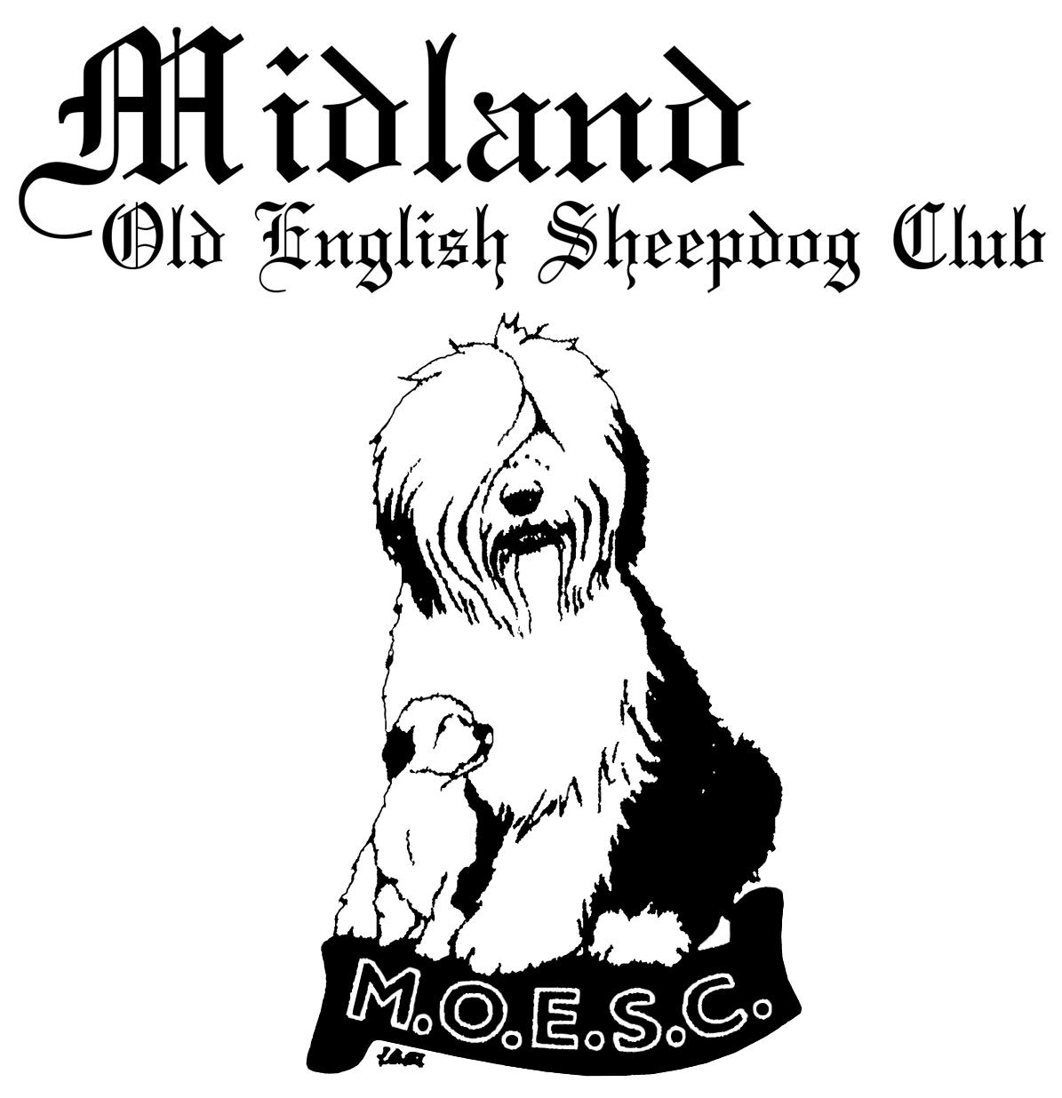 Midland Old English Sheepdog Club - September Ch Show